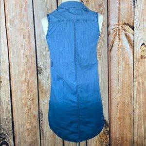 J for Justify Dresses - J for Justify • Chambray Dress